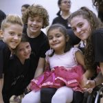 Ryan Buggle Bayside Dance Class Visit 3