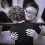 Ryan Buggle Bayside Dance Class Visit 6